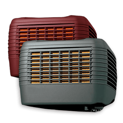 Evaporative Air-conditioners