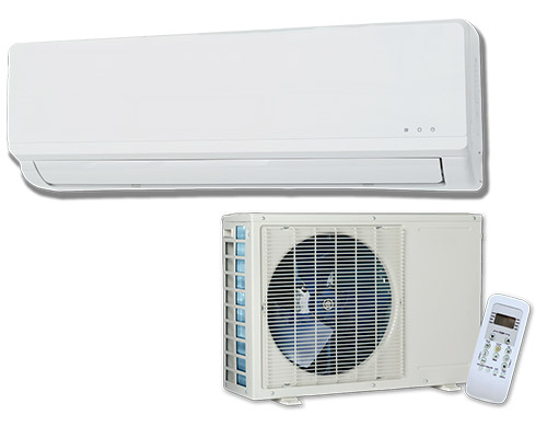 Inverter Aircon Systems
