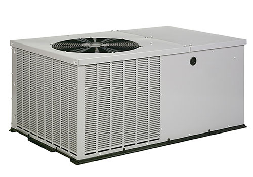 Packaged Aircon Systems