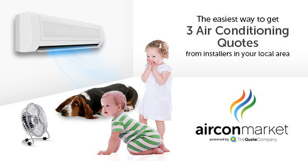 Air Conditioning System Quotes